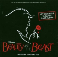 Beauty and the Beast (Belgium) CD